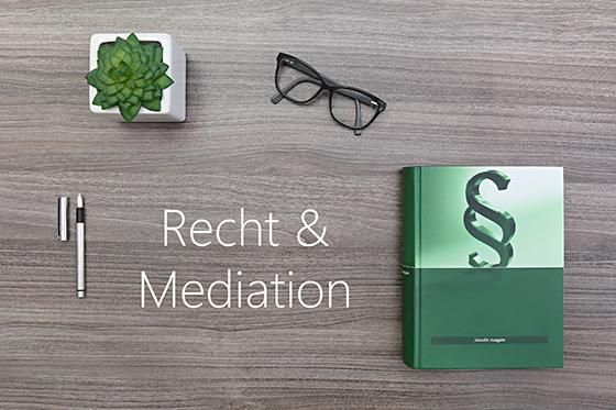 Recht & Mediation