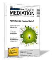 Die Wirtschaftsmediation – 2012/02