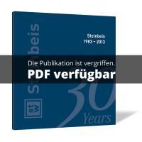 Steinbeis 1983-2013 (engl.)