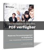 Modernes Personalmanagement im Engineering