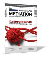 Die Wirtschaftsmediation – 2014/04