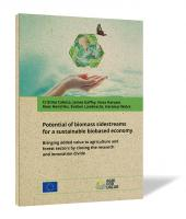 Potential of biomass sidestreams for a sustainable biobased economy