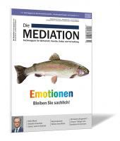 Die Mediation – Ausgabe Quartal III / 2017