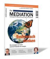 Die Mediation – Ausgabe Quartal IV / 2017