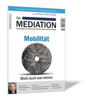 Die Mediation – Ausgabe Quartal I / 2018