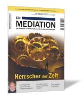 Die Mediation – Ausgabe Quartal III / 2018