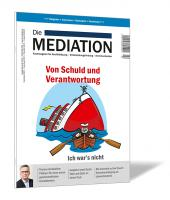 Die Mediation – Ausgabe Quartal IV / 2018