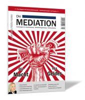 Die Mediation – Ausgabe Quartal II / 2019