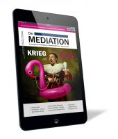 Die Mediation - Ausgabe Quartal I / 2020