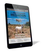 Die Mediation - Ausgabe Quartal II / 2020