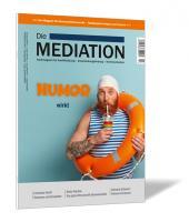 Die Mediation - Ausgabe Quartal III / 2020