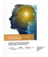 Conference Digital Finance & Controlling 29.10.2020 | Virtual Edition