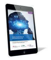 Digitale Transformation der Unternehmenssteuerung