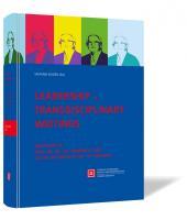 Leadership - Transdisciplinary Writings