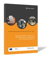 Towards Best Practice in Photonics Outreach for Entrepreneurs