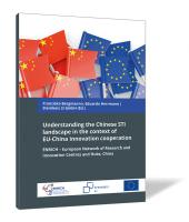 Understanding the Chinese STI landscape in the context of EU-China innovation cooperation