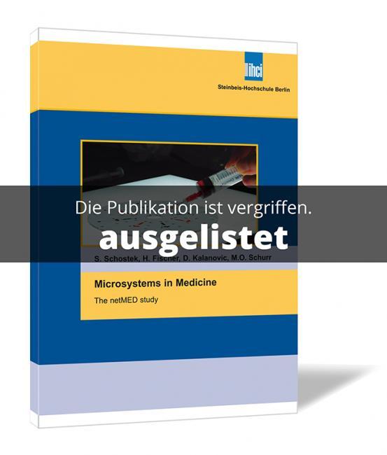 Microsystems in Medicine