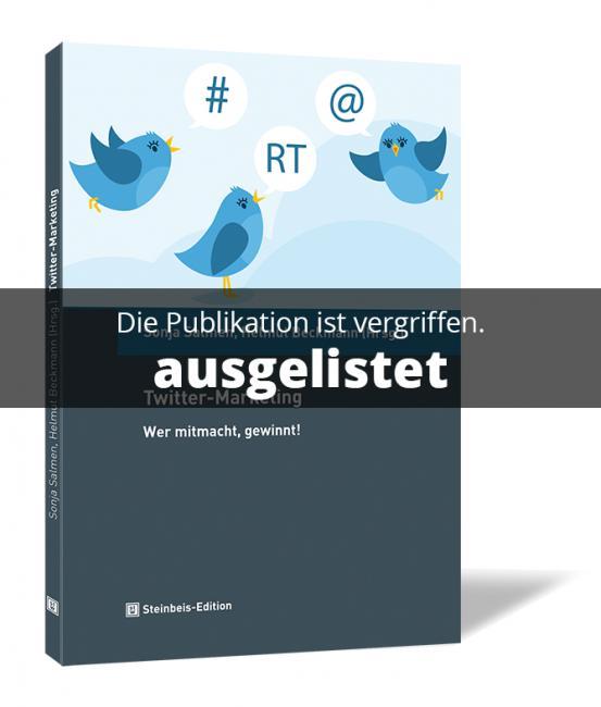Twitter-Marketing - Wer mitmacht, gewinnt!