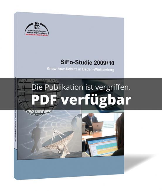 SiFo-Studie 2009/10