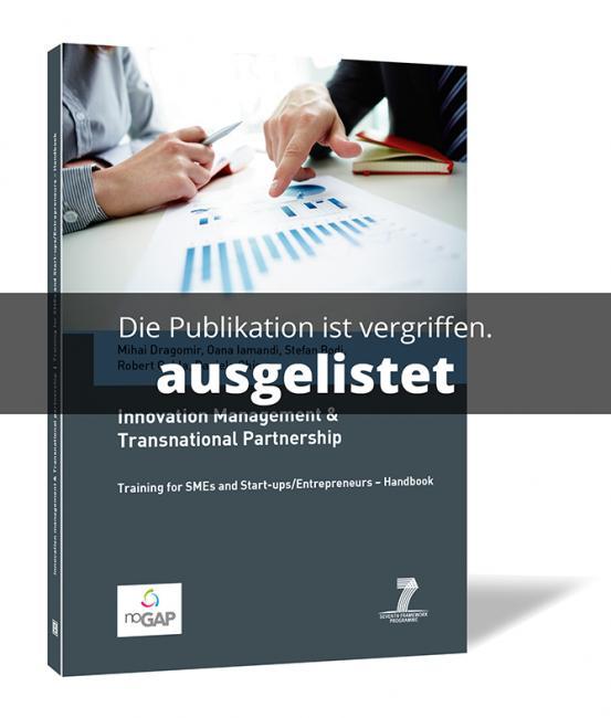 Innovation Management & Transnational Partnership