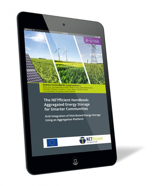 The NETfficient Handbook: Aggregated Energy Storage for Smarter Communities