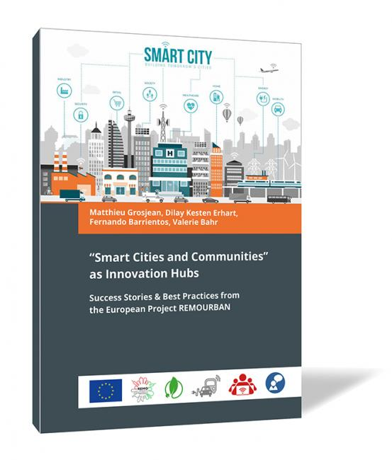 """""""Smart Cities and Communities"""" as Innovation Hubs"""