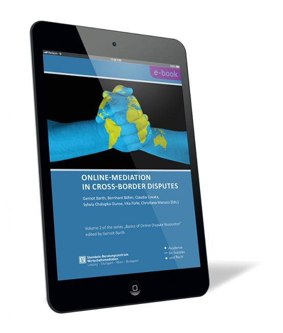 Online-Mediation in Cross-Border Disputes