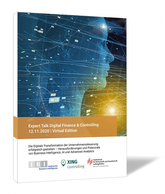 Expert Talk Digital Finance & Controlling 12.11.2020 | Virtual Edition