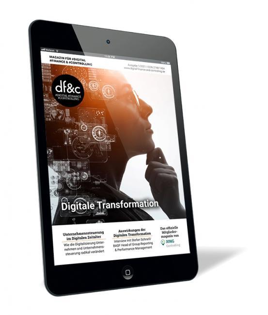 DF&C – Ausgabe 1/2021