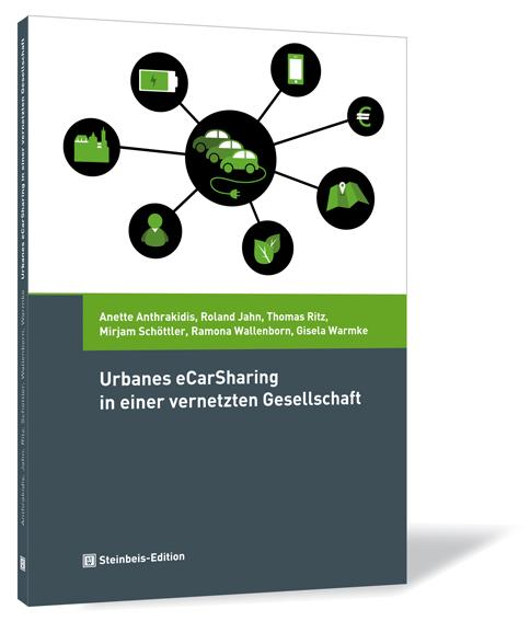 Urbanes eCarSharing in einer vernetzten Gesellschaft