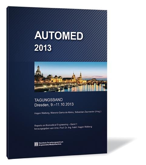 AUTOMED 2013. Tagungsband