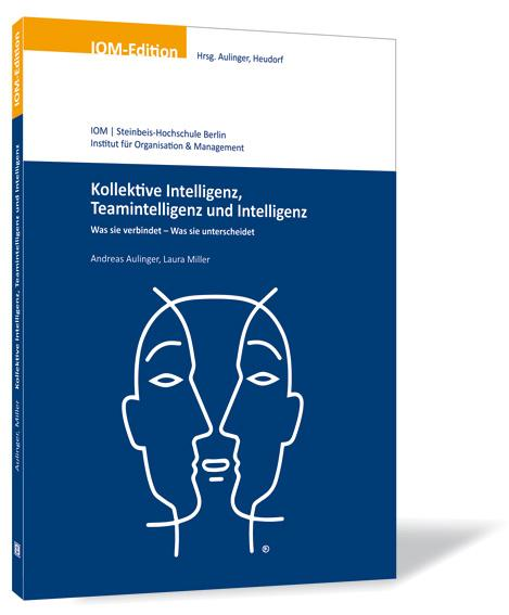 Kollektive Intelligenz, Teamintelligenz und Intelligenz