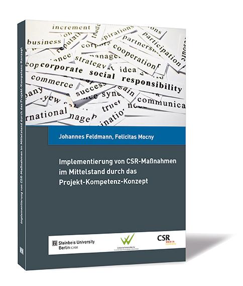 Implementierung von CSR-Maßnahmen im Mittelstand durch das Projekt-Kompetenz-Konzept