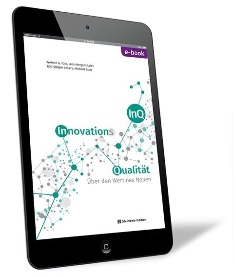 InnovationsQualität (Non-Print)