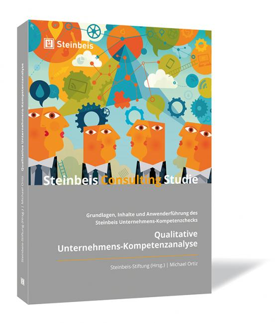 Qualitative Unternehmens-Kompetenzanalyse