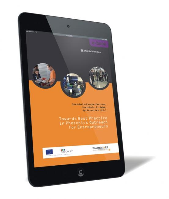 Towards Best Practice in Photonics Outreach for Entrepreneurs (Non-Print)