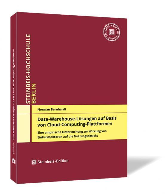 Data-Warehouse-Lösungen auf Basis von Cloud-Computing-Plattformen