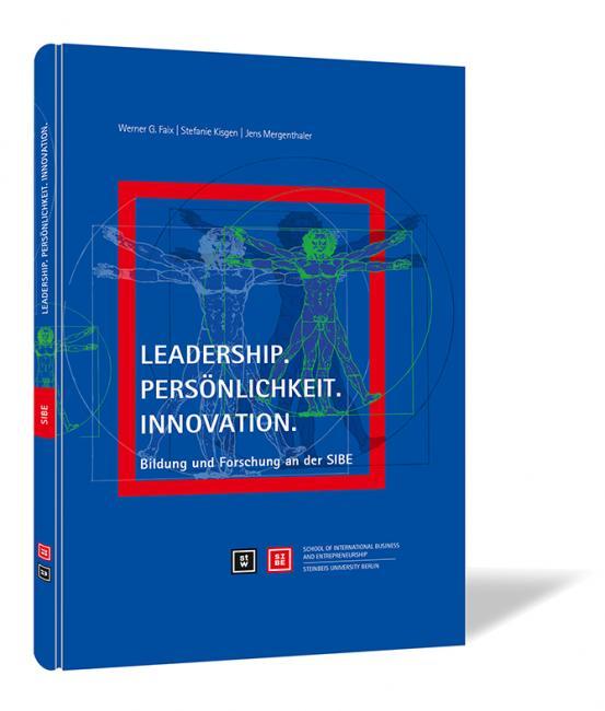 Leadership. Persönlichkeit. Innovation.