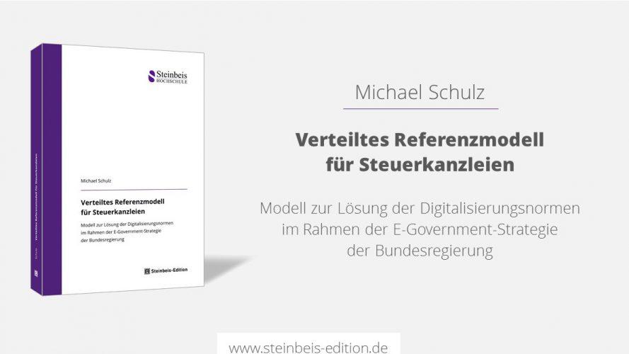 Verteiltes Referenzemodell für Steuerkanzleien