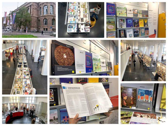 Stuttgarter Buchwochen 2019