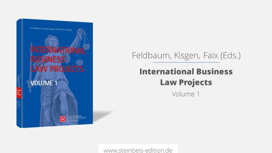 International Business Law Projects