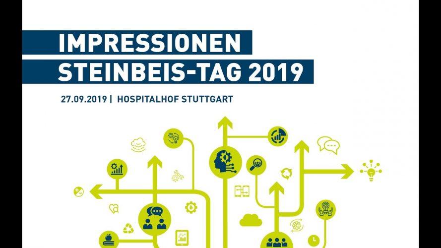 Impressionen Steinbeis-Tag 2019