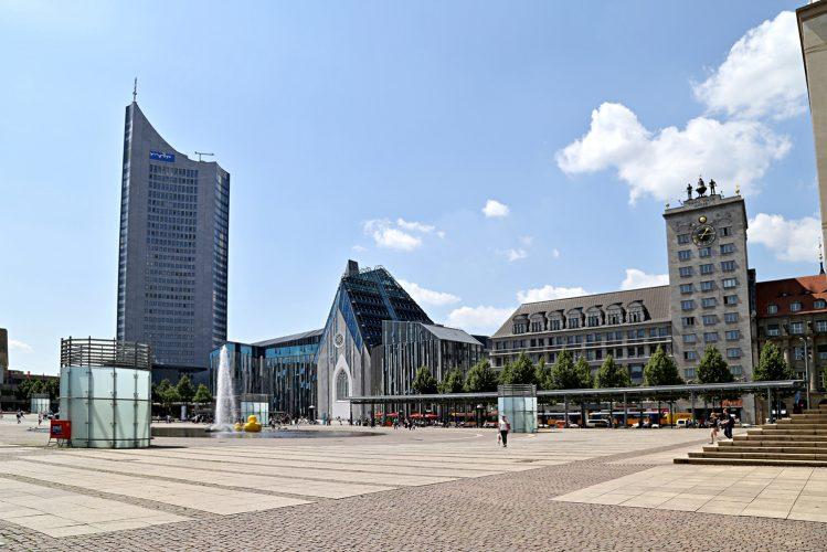 Leipziger Buchmesse digital