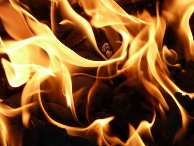 Gedenken an die Bücherverbrennung