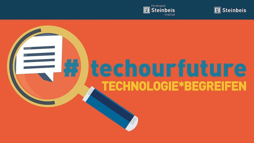 Zweite techourfuture-Veranstaltung