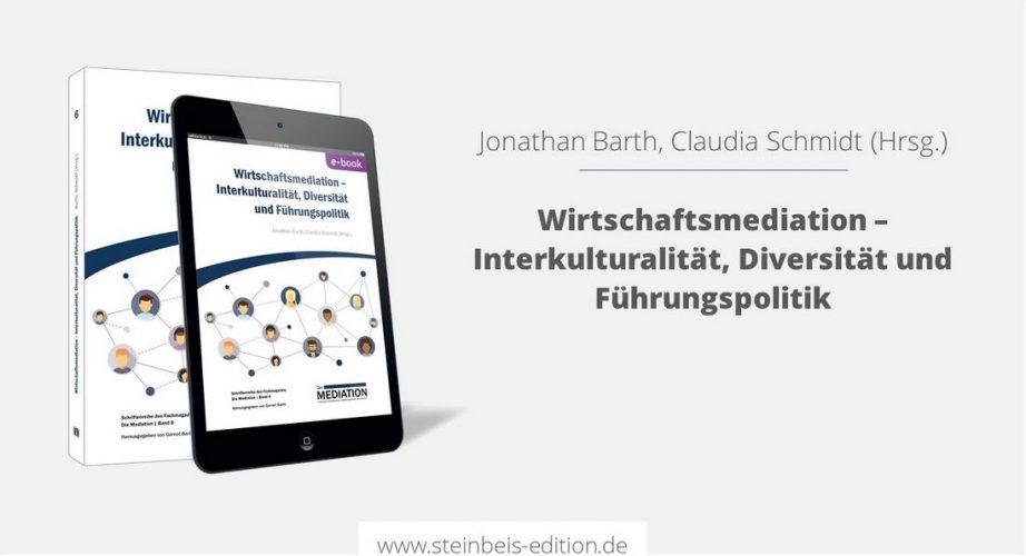 Wirtschaftsmediation – Interkulturalität, Diversität und Führungspolitik