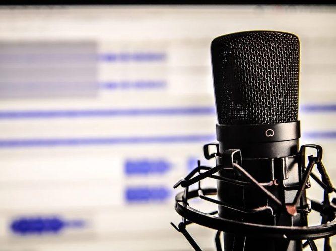 Podcast praxis:labor