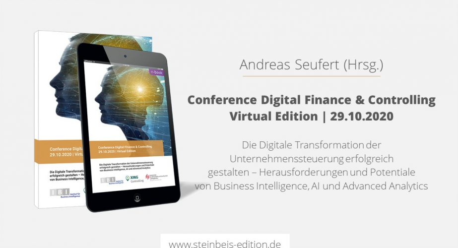 Conference Digital Finance & Controlling