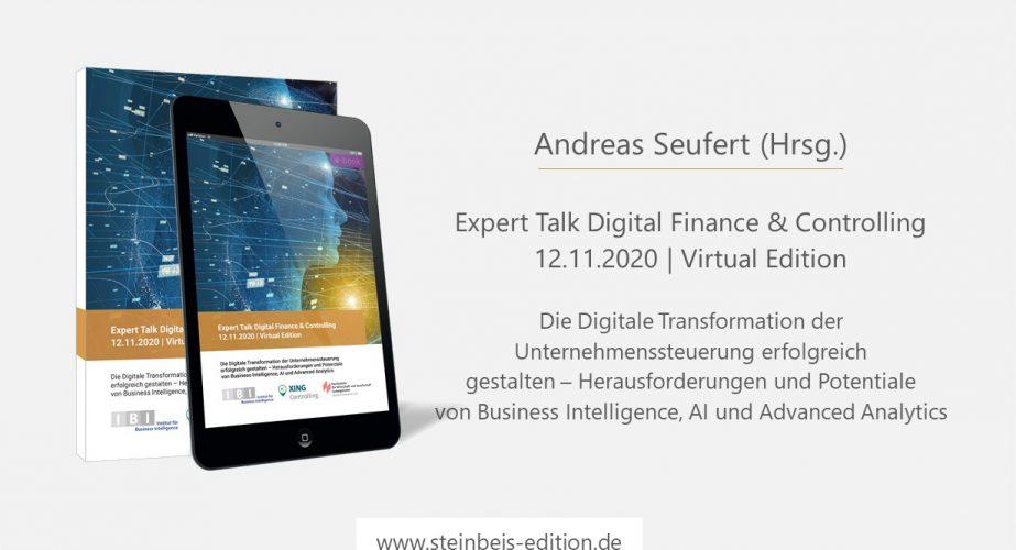 Expert Talk Digital Finance & Controlling