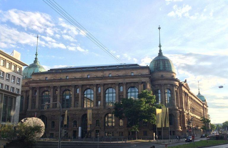Haus der Wirtschaft Stuttgart